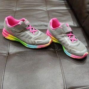 Girls Fila Tennis shoes